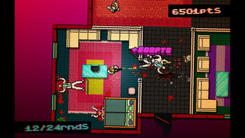 Screenshot7 - Hotline Miami
