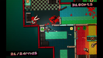 Screenshot3 - Hotline Miami