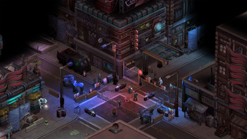 Screenshot9 - Shadowrun Returns