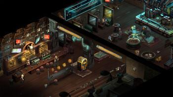 Screenshot2 - Shadowrun Returns