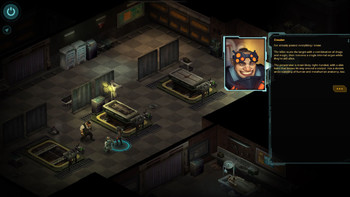 Screenshot10 - Shadowrun Returns Deluxe