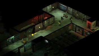 Screenshot3 - Shadowrun Returns Deluxe