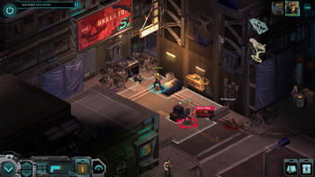Screenshot6 - Shadowrun Returns Deluxe