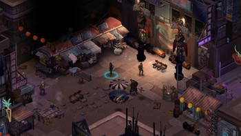 Screenshot8 - Shadowrun Returns Deluxe