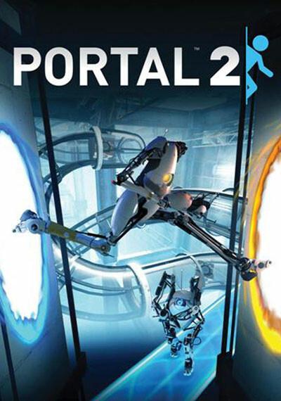 Portal 2 - Packshot
