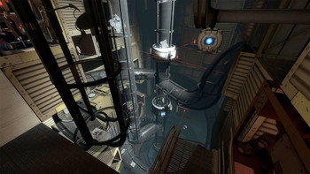 Screenshot5 - Portal 2