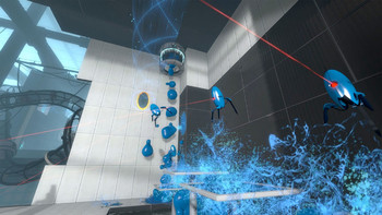 Screenshot1 - Portal 2