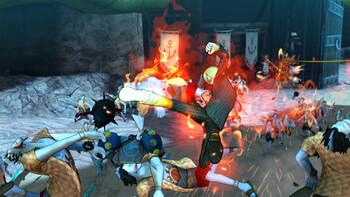 Screenshot2 - One Piece Pirate Warriors 3 Story Pack