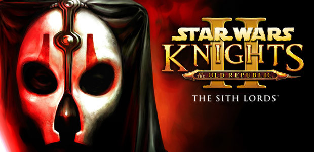 Star Wars: Knights of the Old Republic II (Mac)