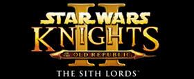 Star Wars: Knights of the Old Republic II (Mac)