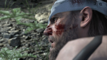 "Screenshot5 - Metal Gear Online Expansion Pack ""CLOAKED IN SILENCE"""