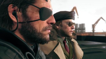 Screenshot7 - Metal Gear Solid V: The Definitive Experience