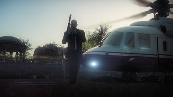 Screenshot12 - HITMAN: The Complete First Season