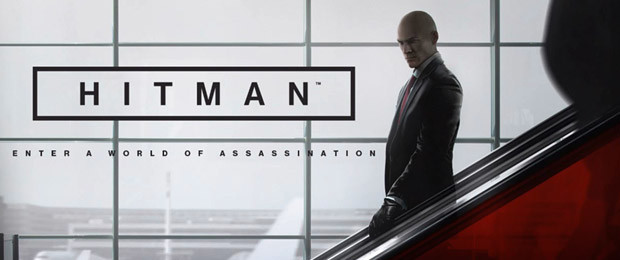 HITMAN Episode 3 Marrakesh is Free for a Limited Time!
