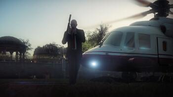 Screenshot12 - HITMAN: The Complete First Season