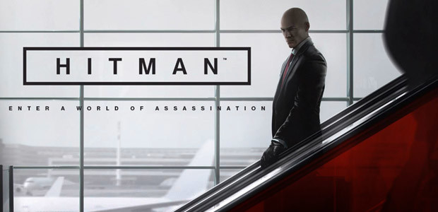 HITMAN - The Full Experience