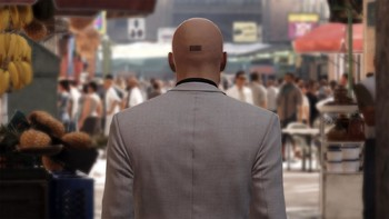 Screenshot7 - HITMAN - Game of the Year Edition