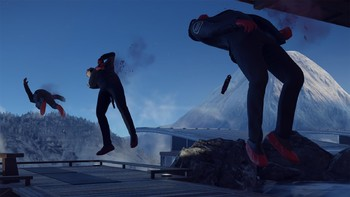 Screenshot4 - HITMAN - Game of the Year Edition