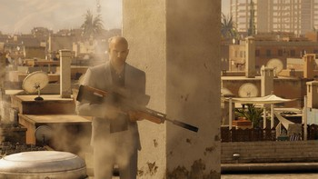 Screenshot1 - HITMAN - Game of the Year Edition