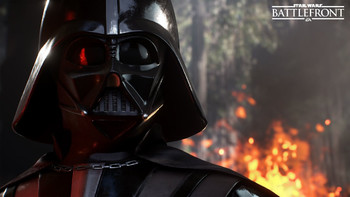Screenshot4 - Star Wars Battlefront