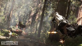 Screenshot5 - Star Wars Battlefront