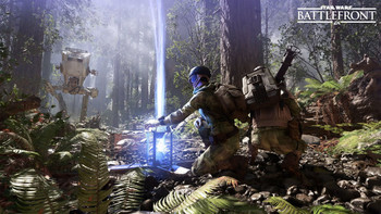 Screenshot1 - Star Wars Battlefront