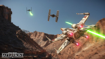 Screenshot3 - Star Wars Battlefront