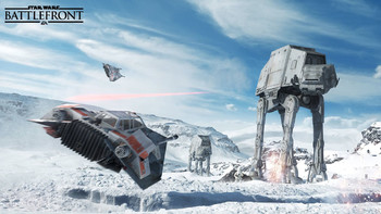 Screenshot6 - Star Wars Battlefront