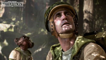 Screenshot2 - Star Wars Battlefront