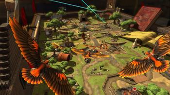 Screenshot3 - Toy Soldiers: War Chest