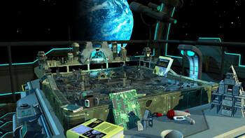 Screenshot5 - Toy Soldiers: War Chest