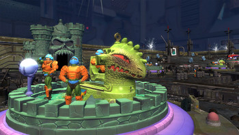 Screenshot4 - Toy Soldiers: War Chest – Hall of Fame Edition