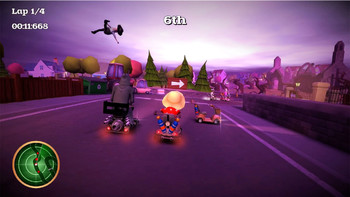 Screenshot3 - Coffin Dodgers