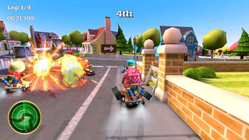 Screenshot6 - Coffin Dodgers