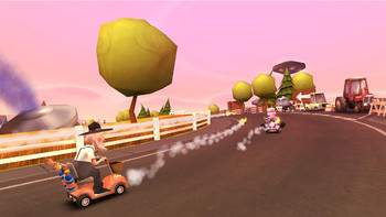 Screenshot5 - Coffin Dodgers