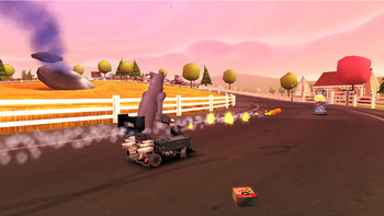 Screenshot4 - Coffin Dodgers