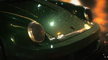 Screenshot1 - Need for Speed