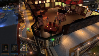 Screenshot10 - Crookz - The Big Heist