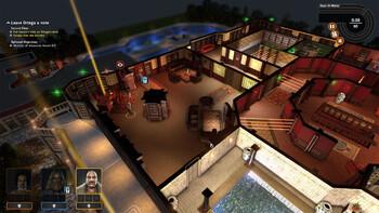 Screenshot1 - Crookz - The Big Heist