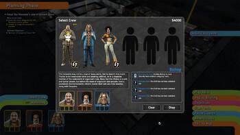 Screenshot2 - Crookz - The Big Heist