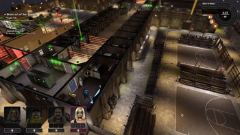 Screenshot3 - Crookz - The Big Heist