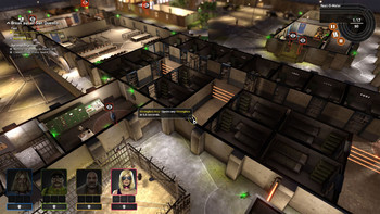 Screenshot5 - Crookz - The Big Heist