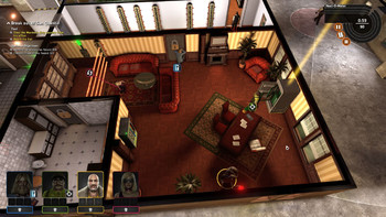 Screenshot6 - Crookz - The Big Heist