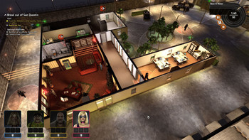 Screenshot9 - Crookz - The Big Heist