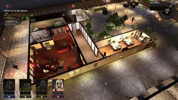 Screenshot9 - Crookz - The Big Heist