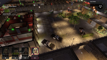 Screenshot4 - Crookz - The Big Heist