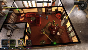 Screenshot7 - Crookz - The Big Heist