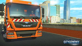 Screenshot2 - Cityconomy