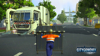 Screenshot3 - Cityconomy