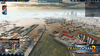 Screenshot4 - TransOcean 2: Rivals